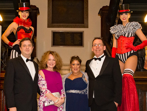 ACT Charity Ball 13