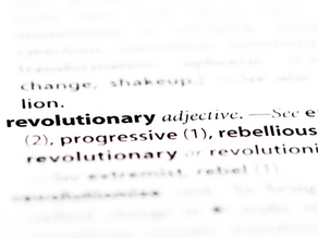 CSR: Come Seeking Revolutionaries