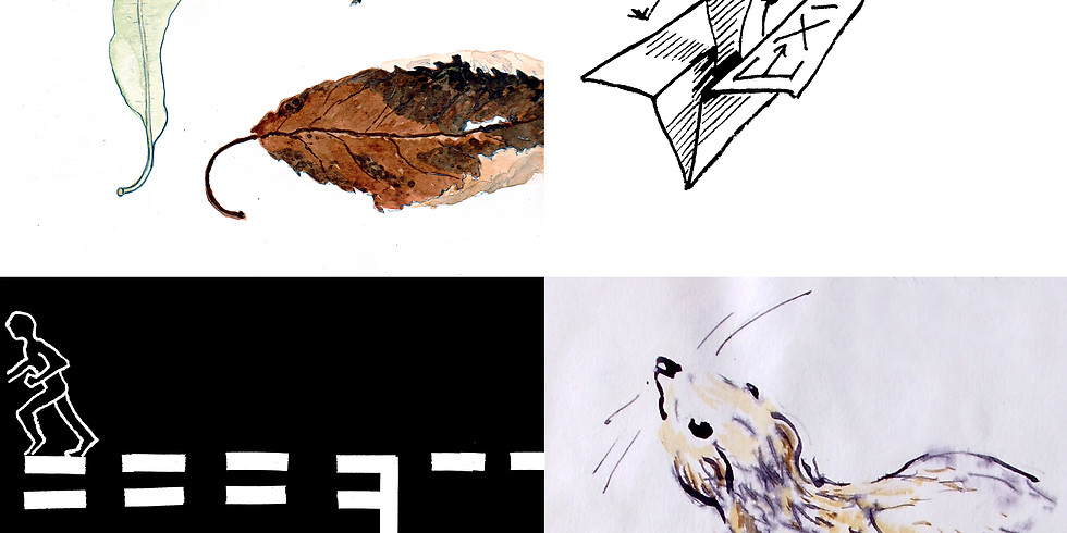 Illustration Techniques Workshop