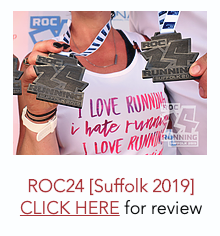ROC24 (Suffolk 2019) Review