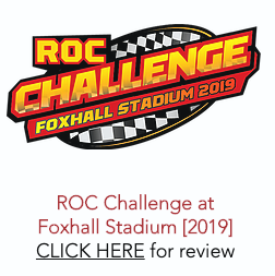 ROC Challenge at Foxhall Stadium (2019) Review