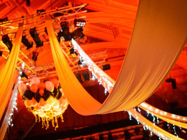 The fabulous Grand Hall