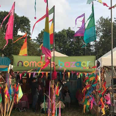 Nomads Bazaar