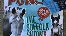 the barn does the suffolk show!