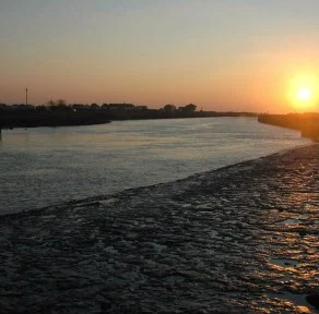 GREAT NEWS FOR THE RIVER BLYTH IN SUFFOLK