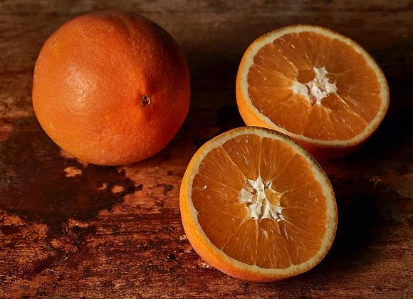 Valenciaanse Sinaasappel Bio