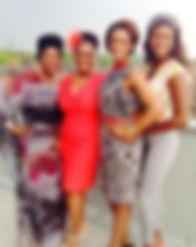 Club social de femmes
