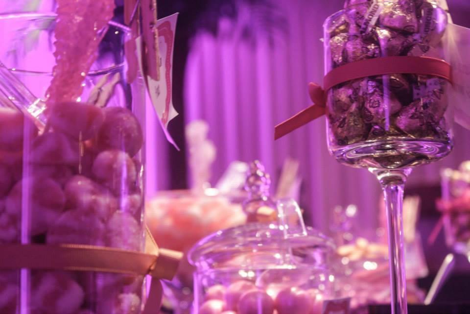 Rendez-vous des DIVAS - Candy Bar