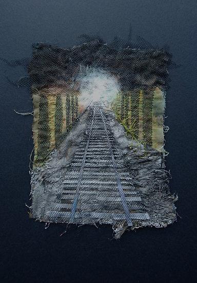 Abandoned Railway Line
