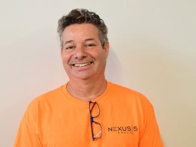 Employee Spotlight: Will Ramirez