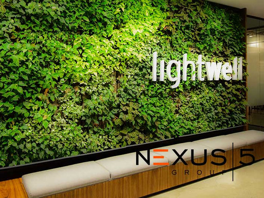Project Spotlight: Nexus 5 Group & Lightwell Transformation