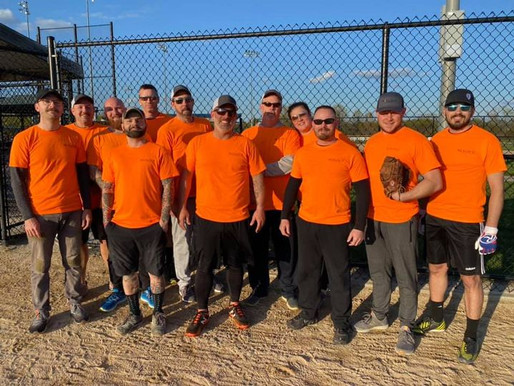 Softball – A True Underdog Story