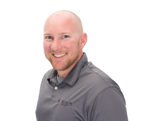 Employee Spotlight: Josh Green