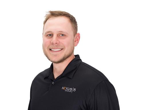 Employee Spotlight: Brent Hastings