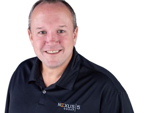 Employee Spotlight: John Hinman