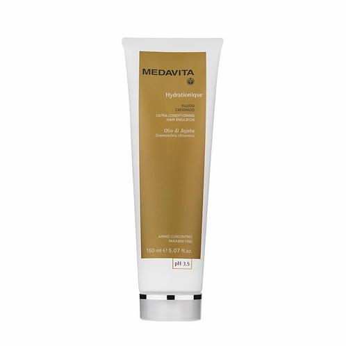 Ultra-conditioning hair emulsion (pH 3.5)   150ml