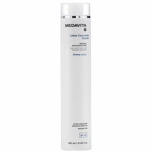 Male anti-hair loss treating shampoo pH 4.8   1000ml