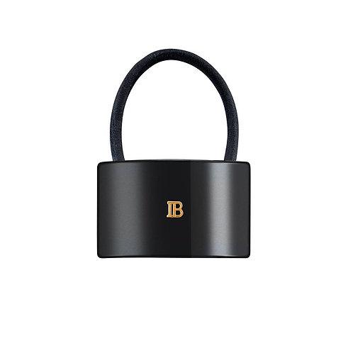 Balmain elastique pour cheveux black