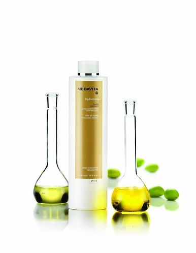 Ultra Conditioning Hair Emulsion pH 3.5_Professional   (500ml)