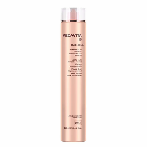 Captivating oils shampoo (pH 5.5)   250ml