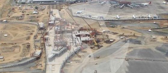 Ampliación del Aeropuerto Internacional de Tocumen 1