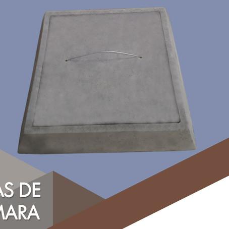 Tapa de CÁMARA