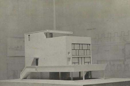 Le Corbusier: legado de la fabricación estandarizada