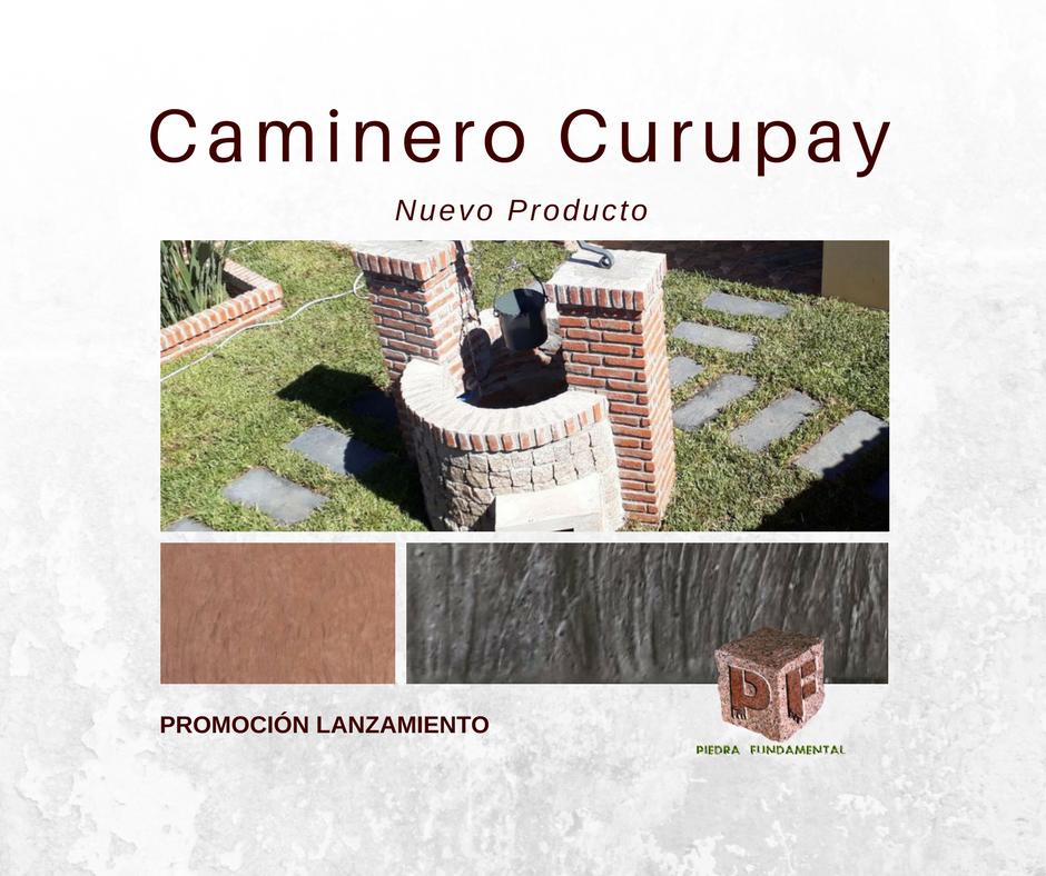 Caminero Curupay