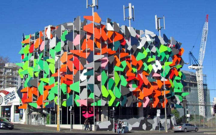 Pixel - Australia