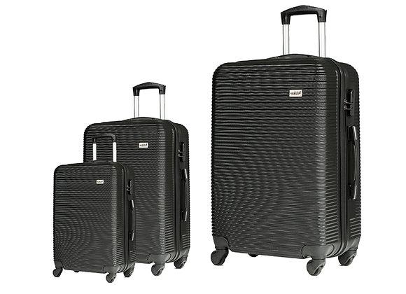 California Suitcases