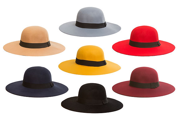 Classic Winter Hats