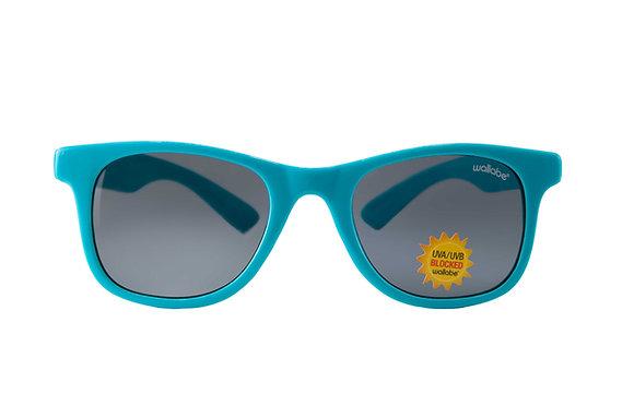 משקפי שמש איכותיים - קולקציית ילדים / אופנה לבנות # 2001