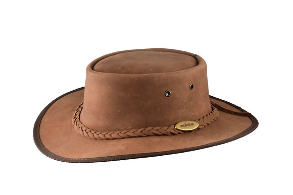 COWBOY LEATHER