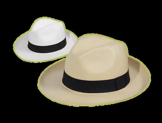 The Panama Hat - Original Philip Panama Hat