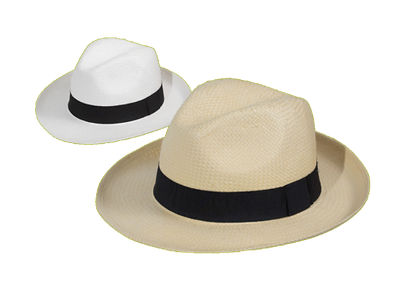 The Panama Hat - Original Philip Panama Hat