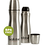Thumbnail: Thermo Flask - silver