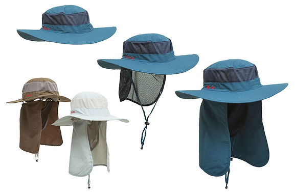 Adventure Hats Collection