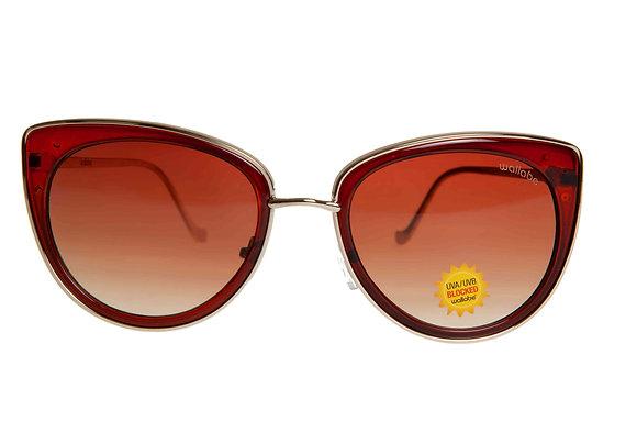משקפי שמש איכותיים - קולקציית נשים # 3401