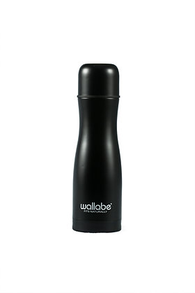 Thermo Flask - Black
