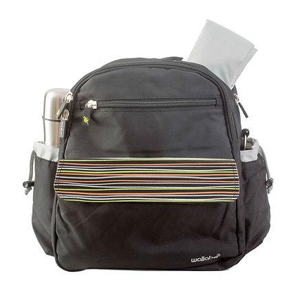 Middy 18L Diaper Bag