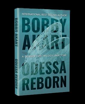 Odessa Reborn Nazi Fiction