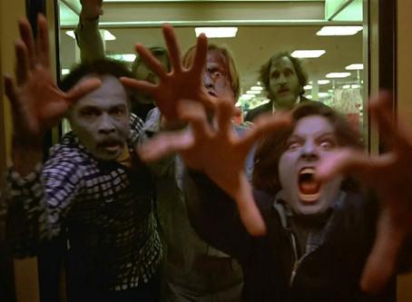 """Mira en YouTube """"La trilogía de los muertos"""" de George A. Romero"""