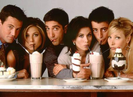 10 momentos en los que Friends te hizo amar aún más la serie