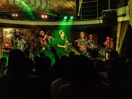 10 bandas latinoamericanas de Ska Jazz para ponerle ritmo a tu día