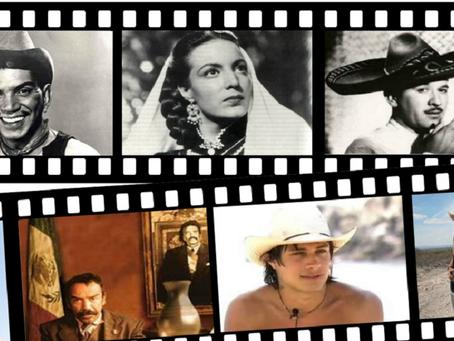 Películas del nuevo cine mexicano que debes ver