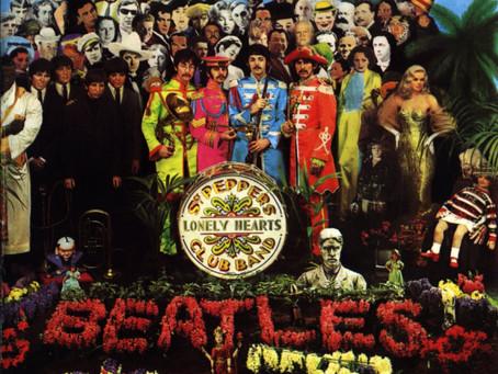 10 obras maestras del rock grabadas en 1967