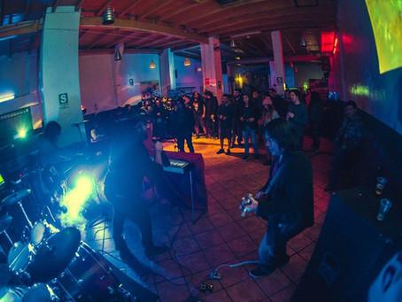 10 bandas de psicodelia y experimentación de Perú