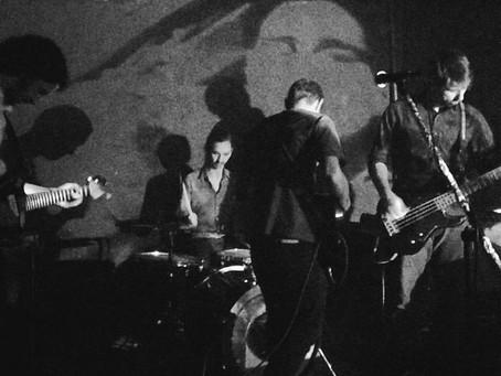 10 bandas de la escena post punk de Brasil