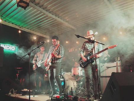 10 bandas de Veracruz para disfrutar este día Vol. 2