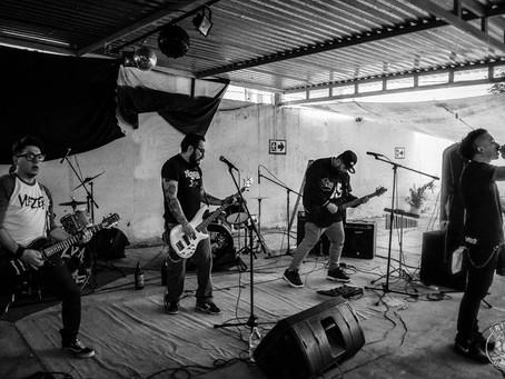 10 bandas de punk rock del Estado de México